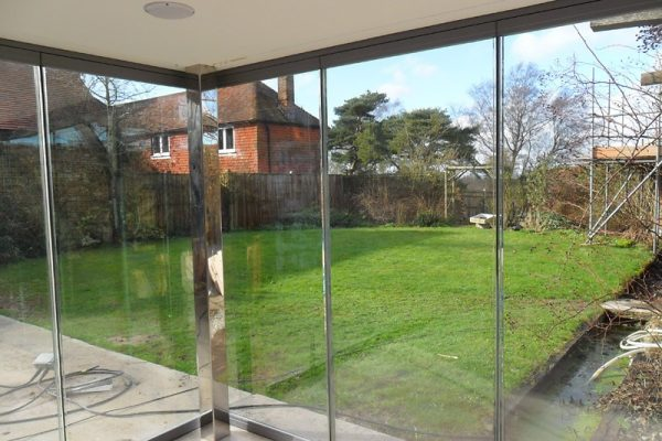 Bifolding doors can be a valuable addition to a home so it makes sense to choose wisely.