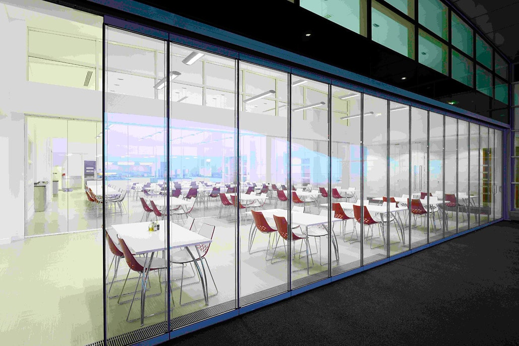 Frameless Glass Doors – For a Better Workspace