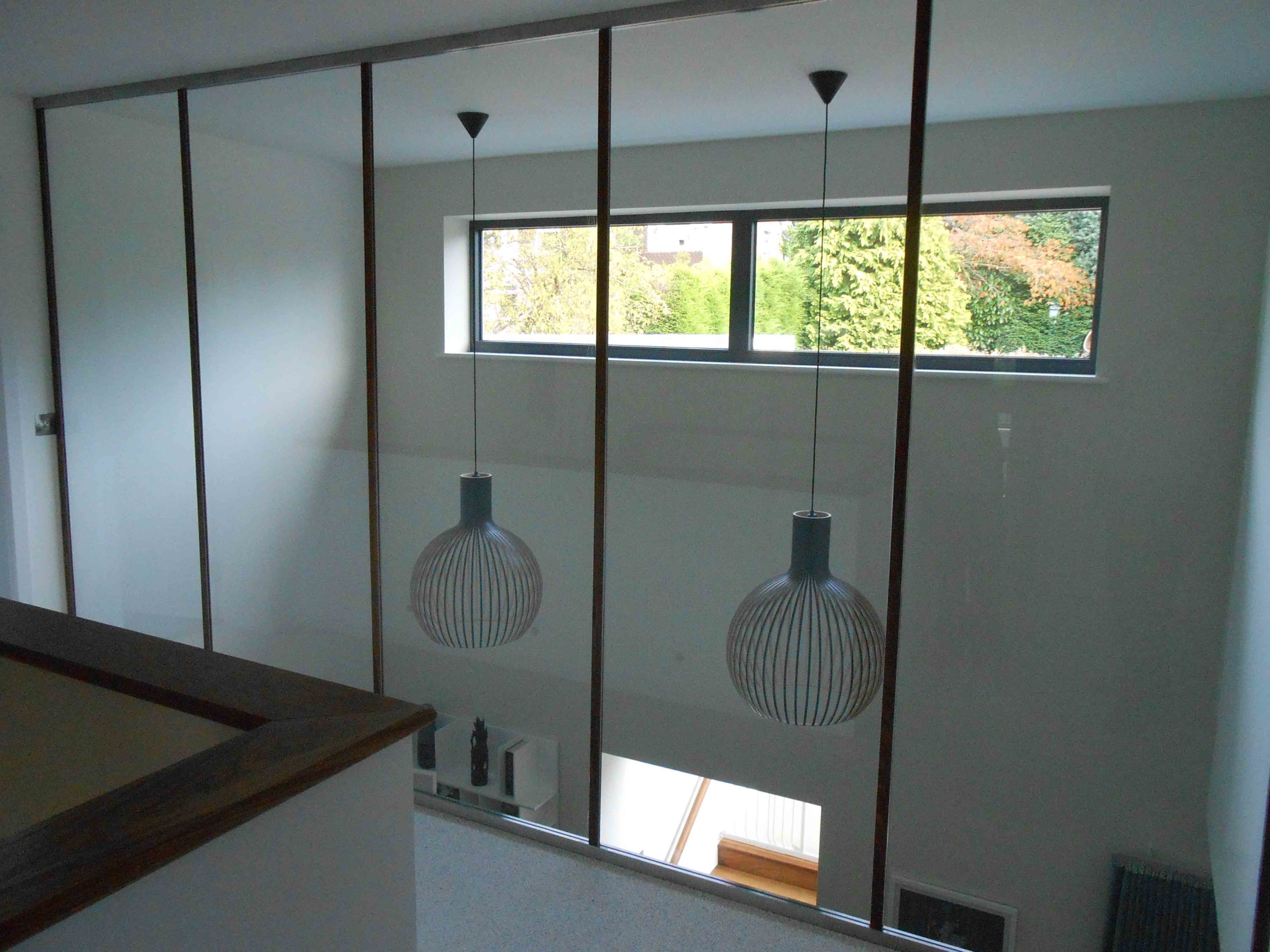 Frameless bifolding doors for every room in the home.