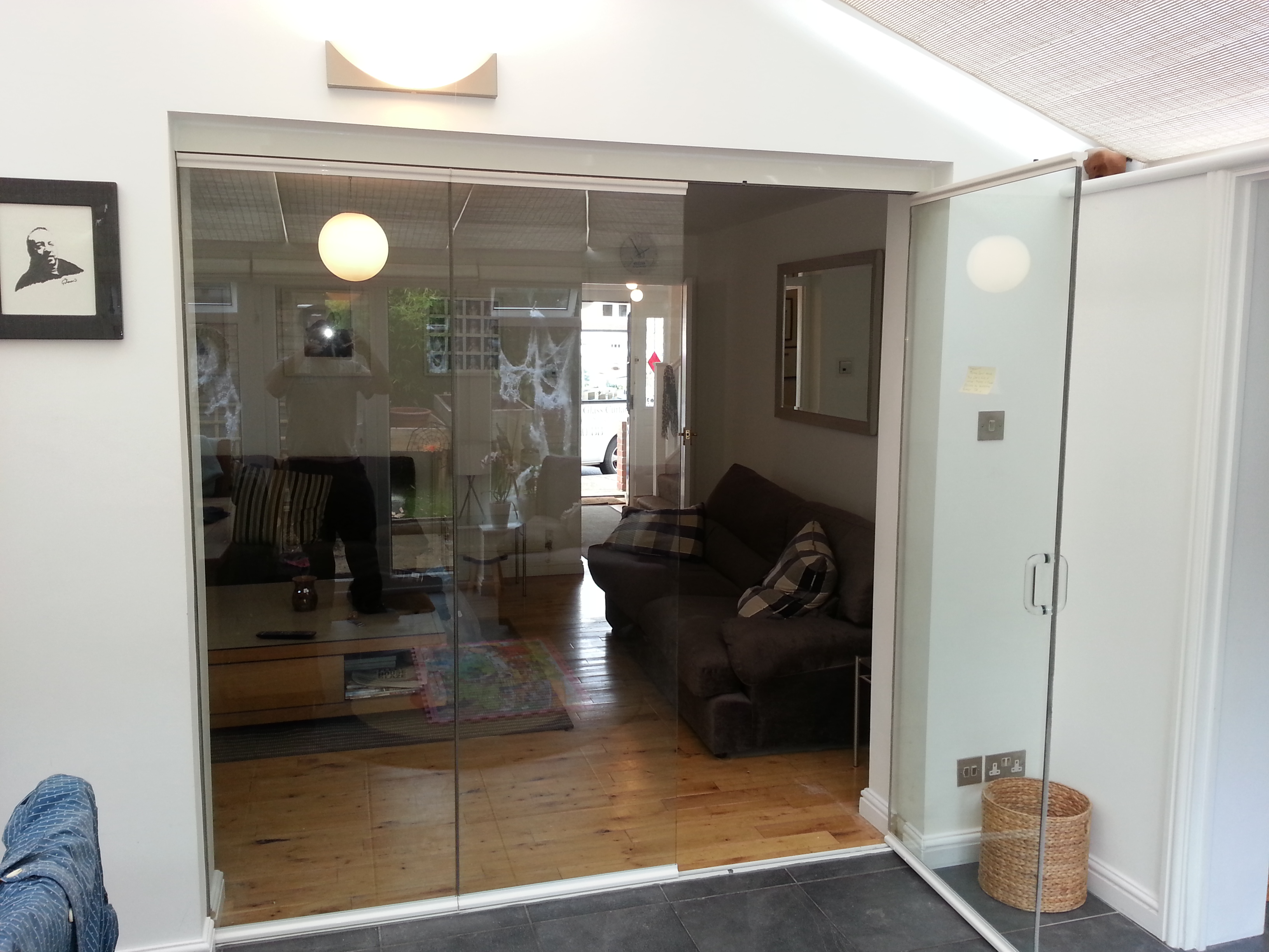 Advantages of Bifolding doors