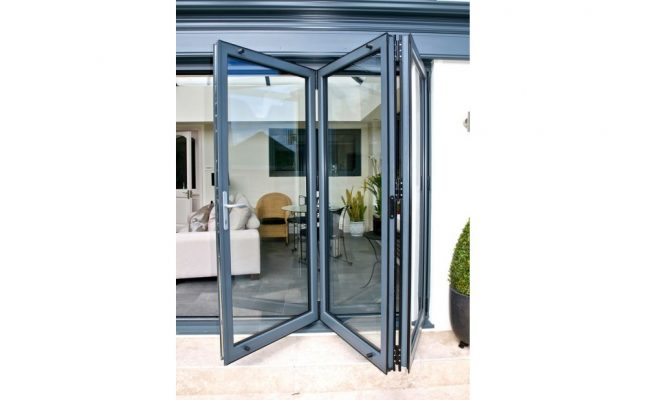 Our market leading AluK bifolding doors are designed for any type of home.