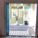 London SW6 3-Panel slide and fold door image 3