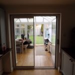 Kent - Double Glazed 2 Door Combination image 1