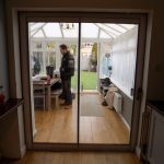 Kent - Double Glazed 2 Door Combination image 3