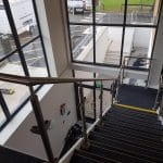 Kent Frameless glass balustrades image 3