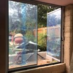 London frameless French Doors image 6
