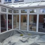 West Malling conservatory doors image 1