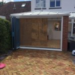 West Malling conservatory doors image 2