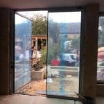 London frameless French Doors image 8
