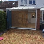 West Malling conservatory doors image 5