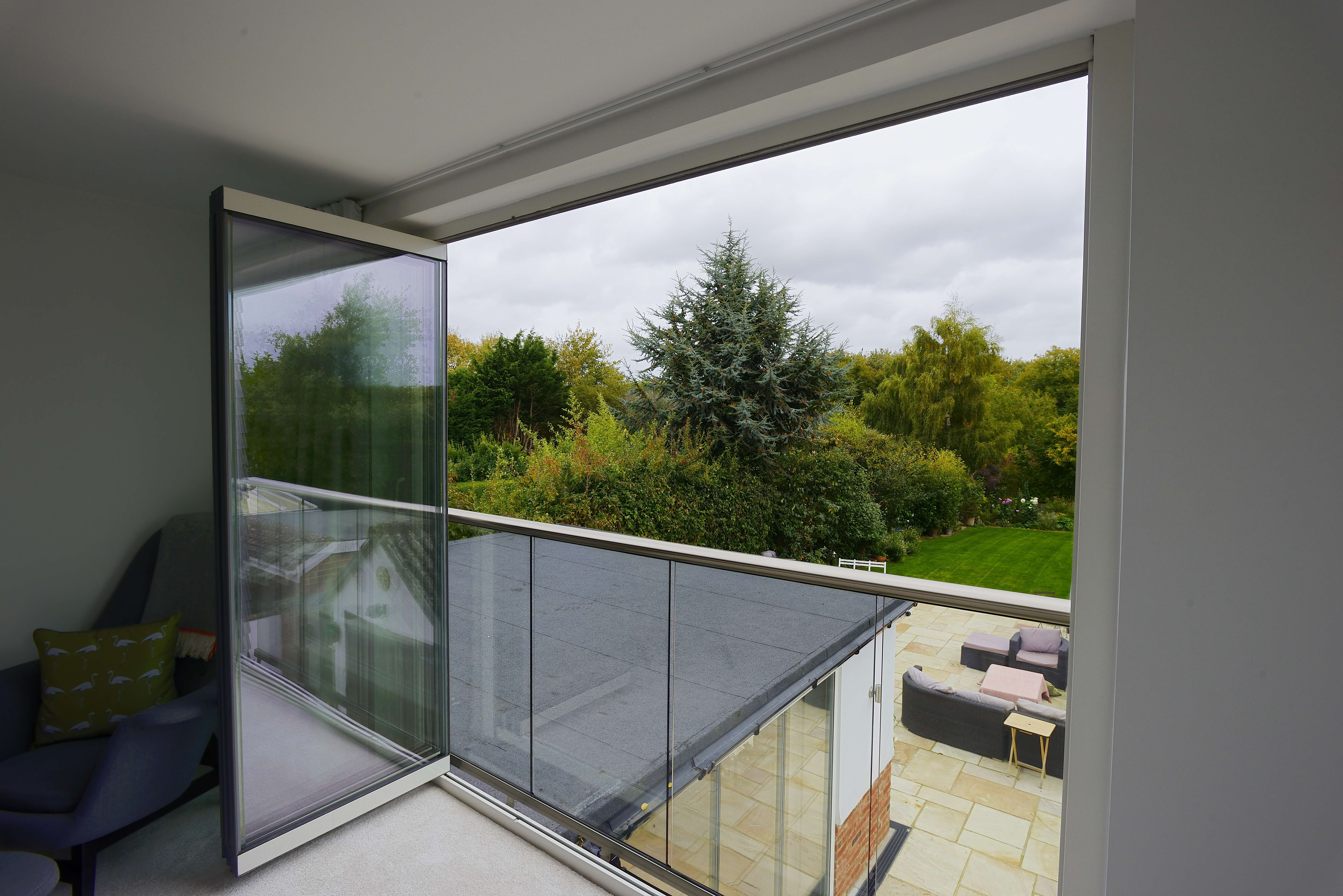 Frameless Glass Balustrades Frequently Asked Questions