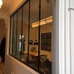 London SW6 Internal Glass Screen image 2