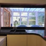 Cornwall Frameless folding windows image 6
